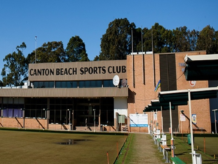 Canton Beach Sports Club