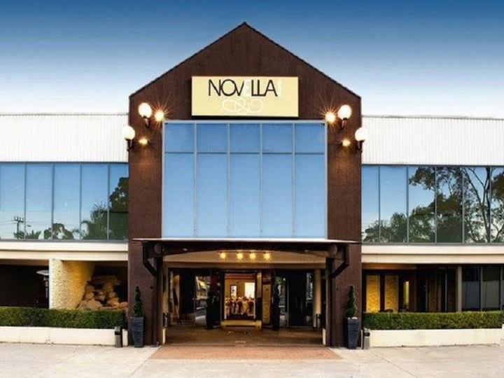 Novella Events Centre
