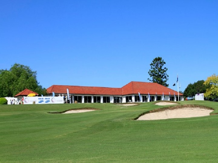 Oatlands Golf Club