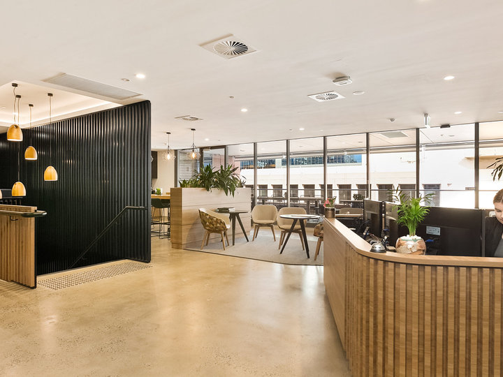 Wynyard Business Centre