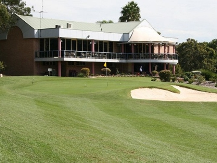 Bardwell Valley Golf Club