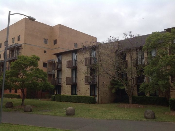 Shalom College At University Of New South Wales