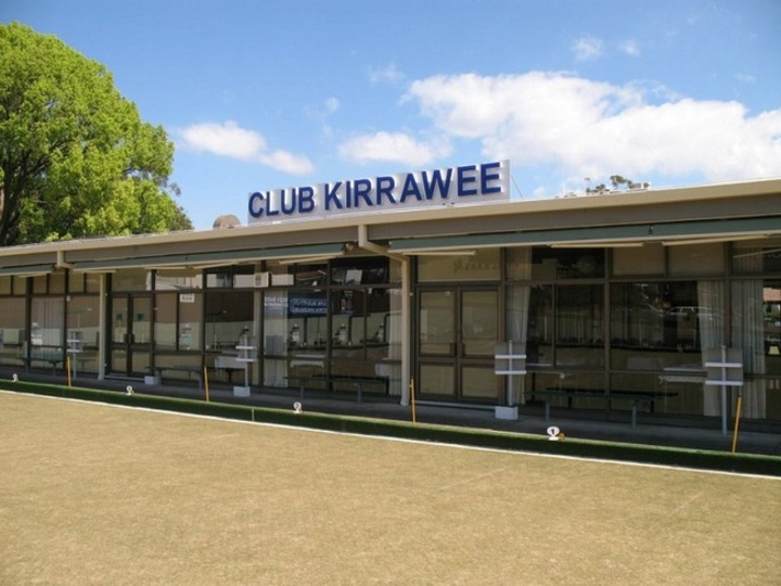 Club Kirrawee