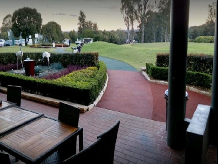 Cabramatta Golf Club
