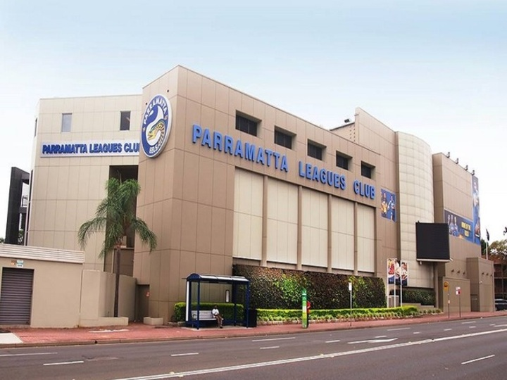 Parramatta Leagues Club