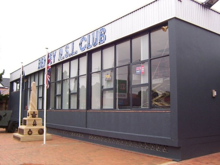 Bexley RSL Club