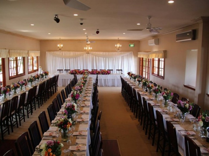 Mulgoa Valley Receptions