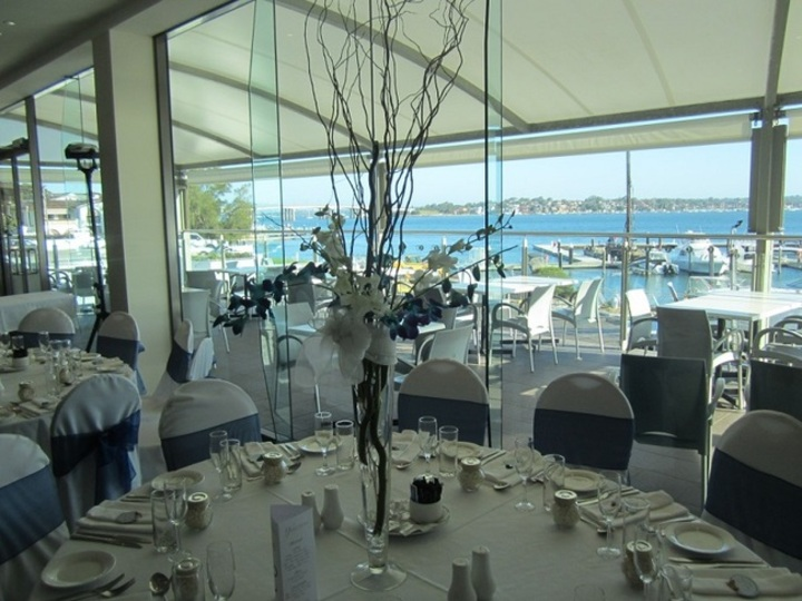 The Waterfront Function Centre