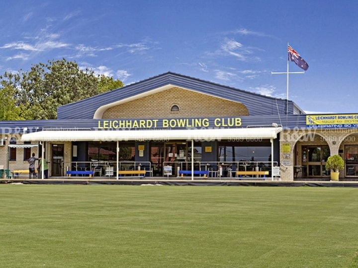Leichhardt Bowling And Recreation Club