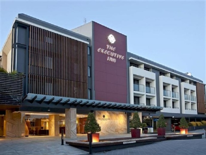 The Executive Inn