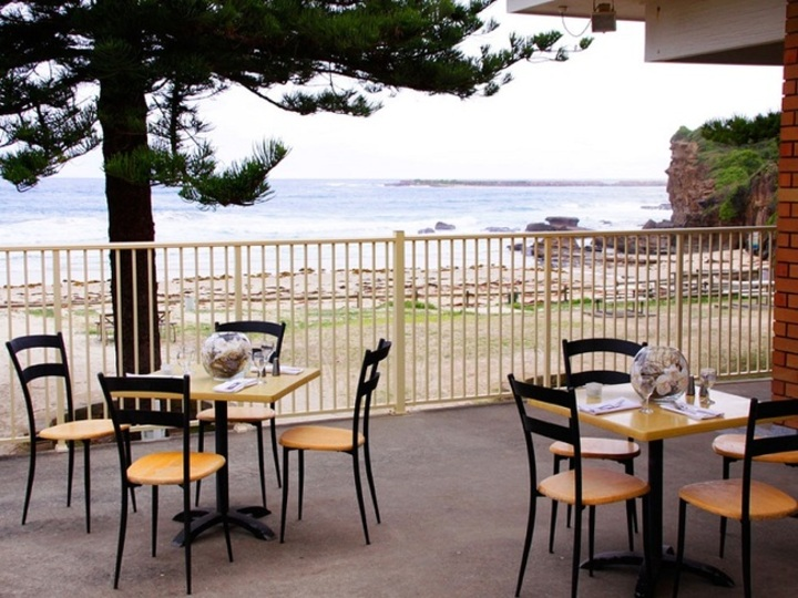 Caves Beach SLSC Function Centre