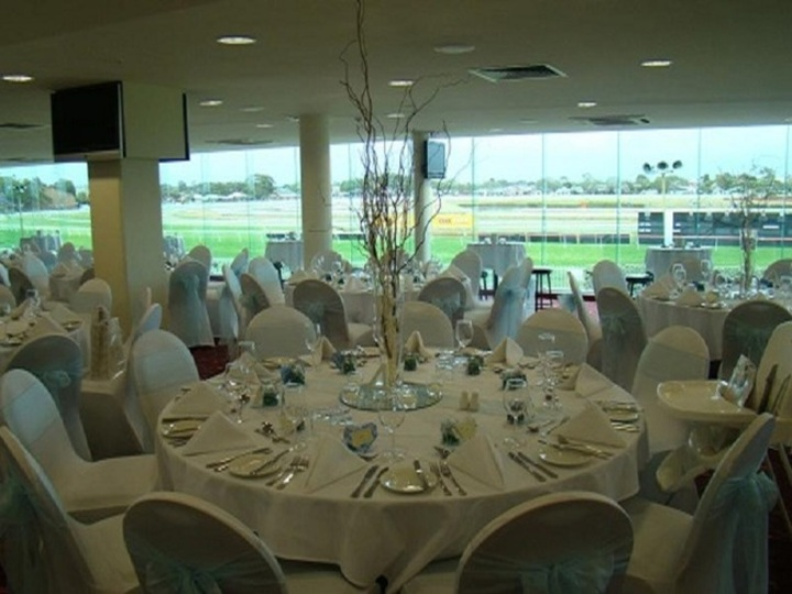 Newcastle Jockey Club