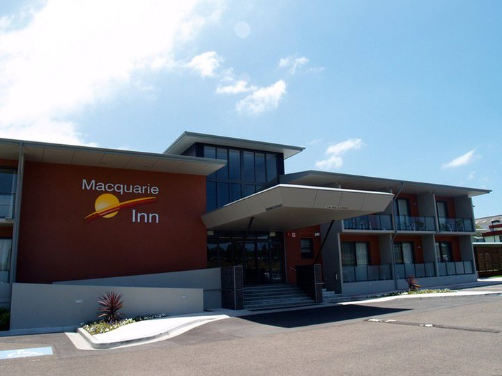Club Macquarie