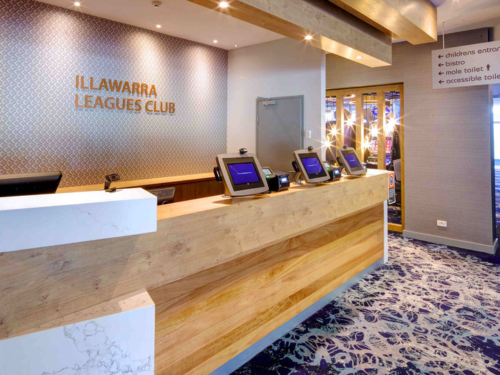 Illawarra Leagues Club
