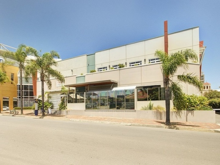 Synergy Serviced Office Wollongong