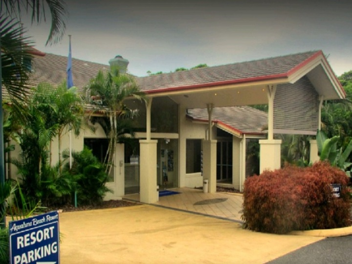 Aqualuna Beach Resort Coffs Harbour