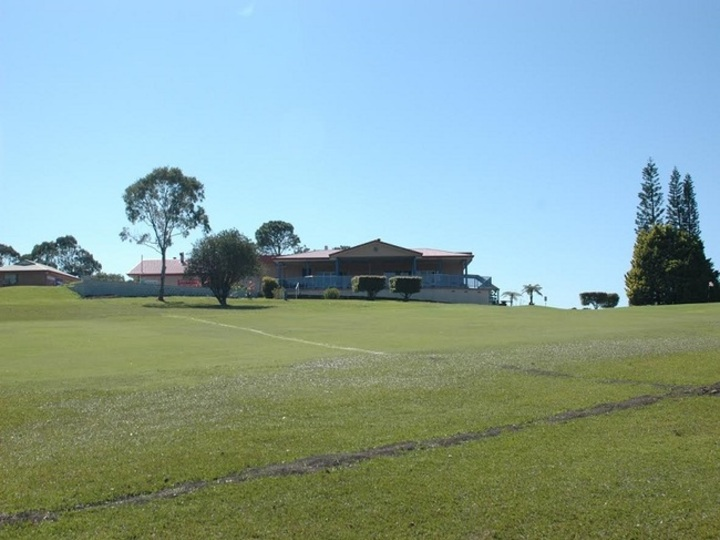 Sawtell Golf Club