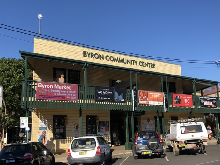 Byron Theatre & Community Centre