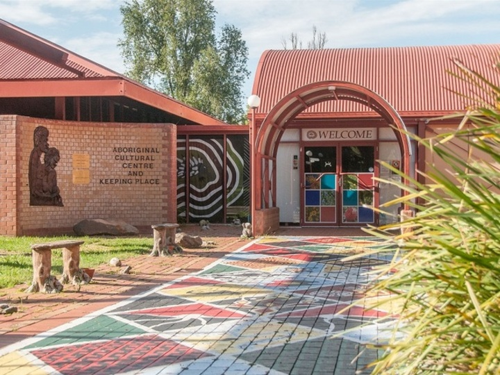 Armidale And Region Aboriginal Cultural Centre
