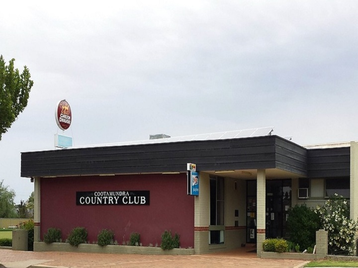 Cootamundra Country Club Ltd