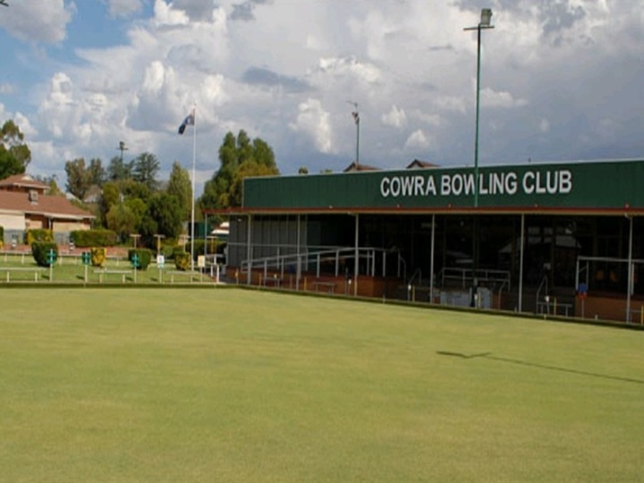 The Cowra Bowling And Recreation Club