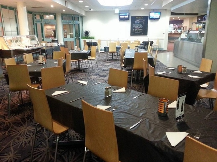 Cowra Services Club Limited