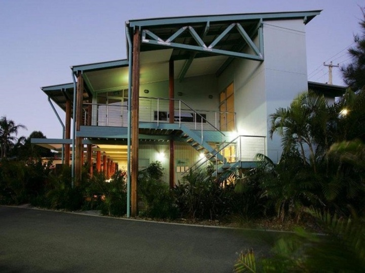 Mobys Beachside Retreat