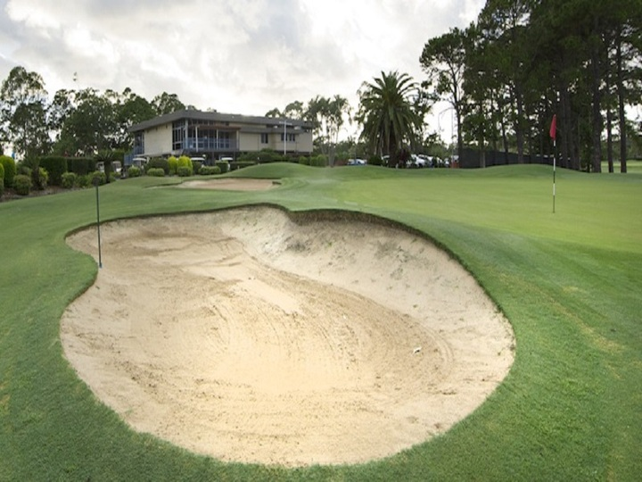 Ballina Golf And Sports Club