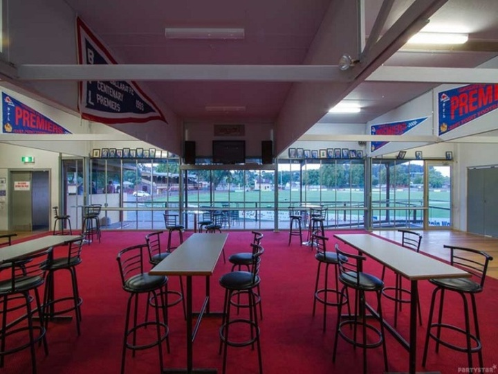 Lightning Ridge District Bowling Club Limited