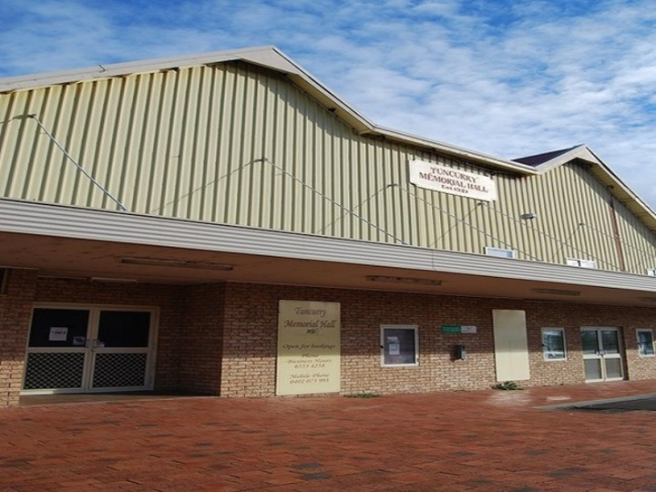 Tuncurry Memorial Hall