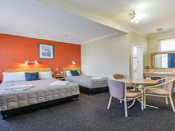 Large Rooms For Hire Tamworth