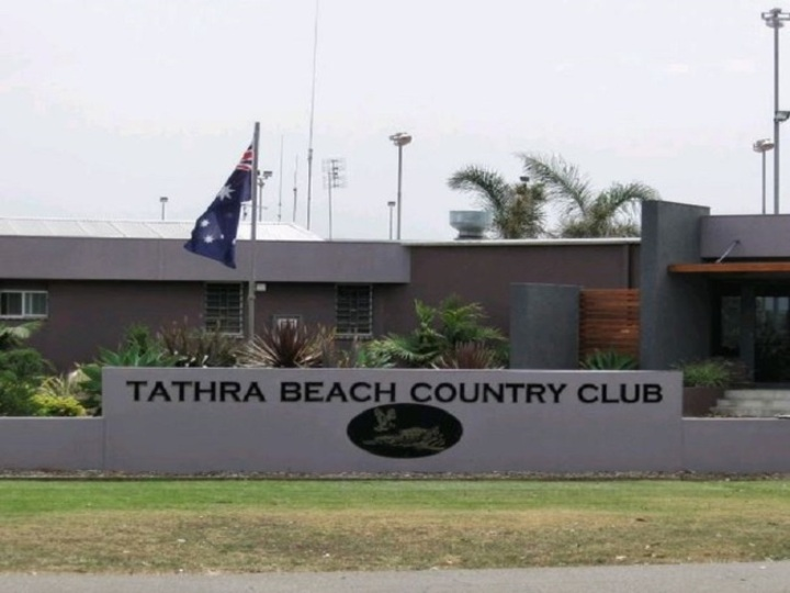 Tathra Beach Country Club
