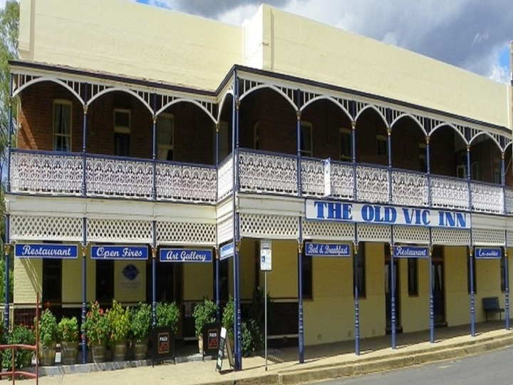 Canowindra Old Vic Inn