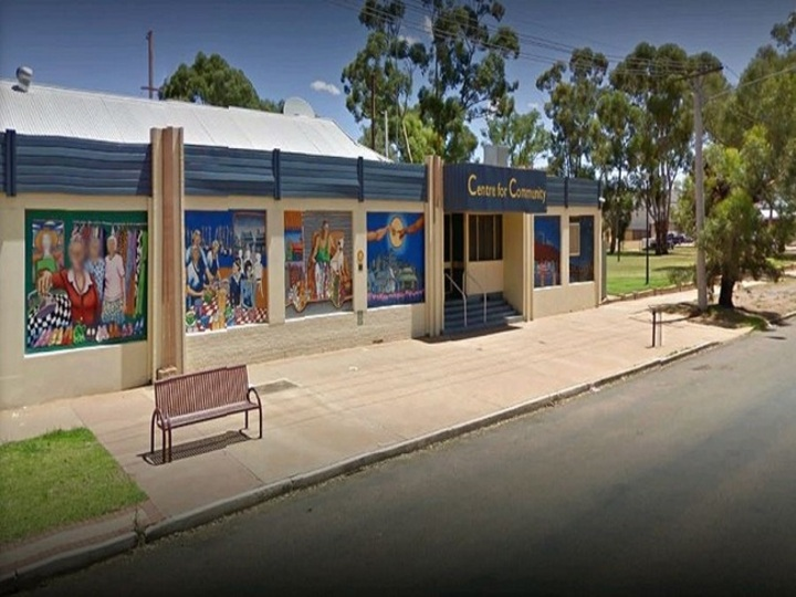 Broken Hill Community Inc