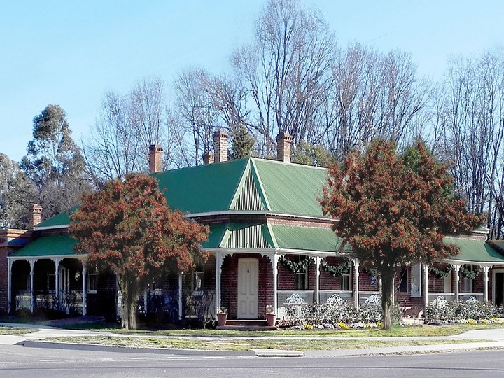 The Carrington Inn