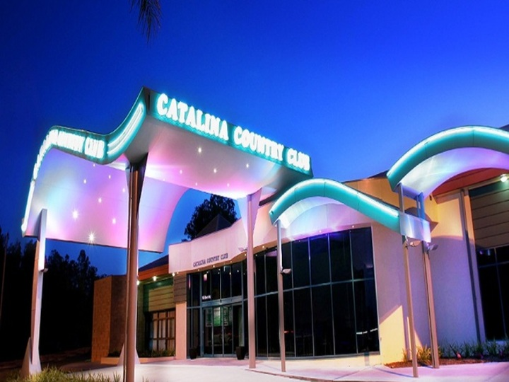 Batemans Bay Catalina Country Club