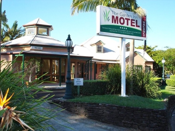 Arabella Garden Inn Motel