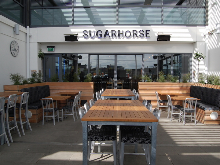 Sugarhorse Bar And Eatery