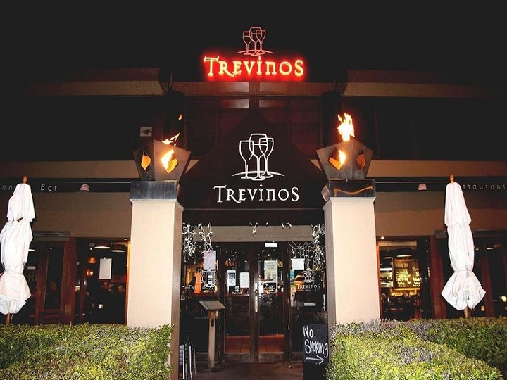 Trevinos Restaurant And Bar