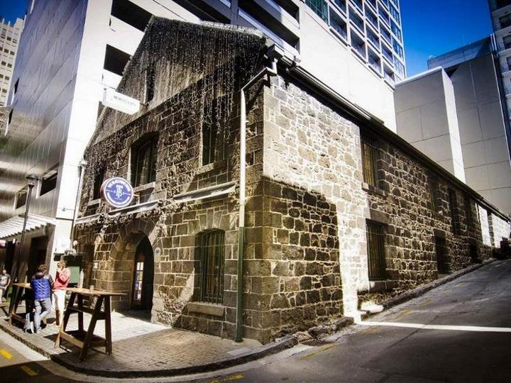The Bluestone Room Auckland