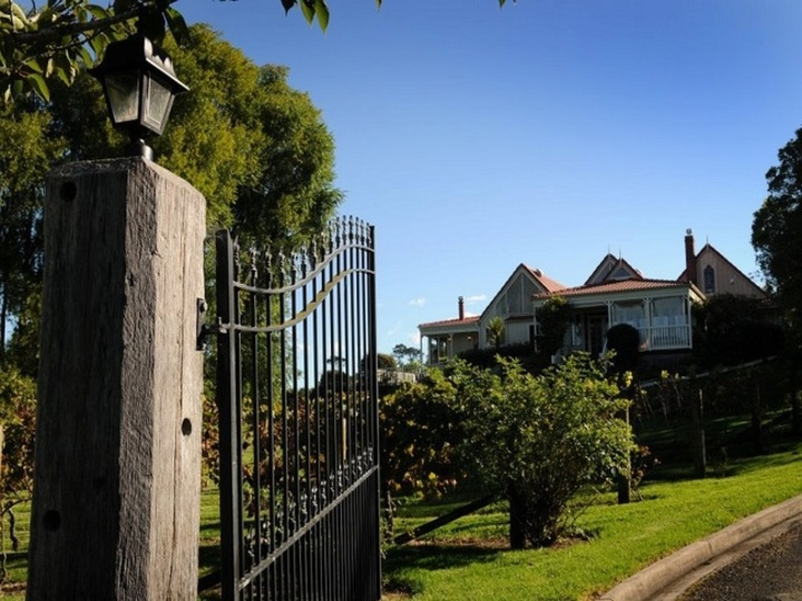 Gracehill Vineyard Estate Auckland