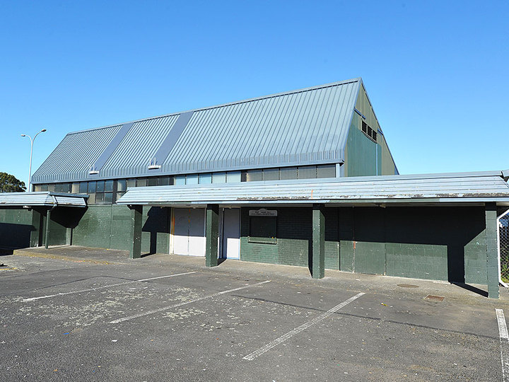 East Tamaki Community Hall