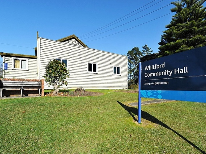 Whitford Community Hall
