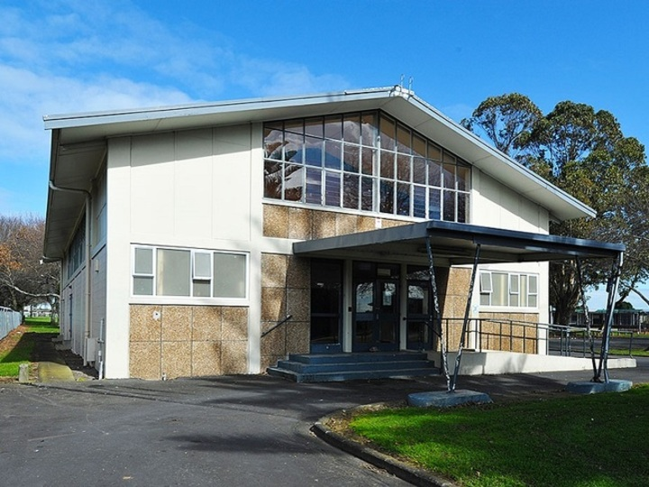 Mangere Central Community Hall
