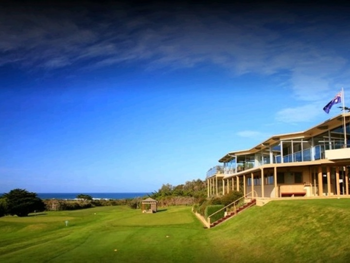 Flinders Golf Club