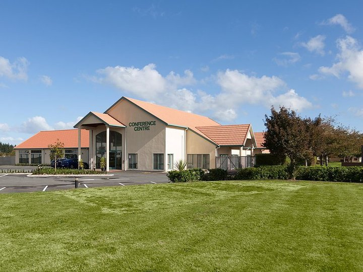 Hamilton Airport Hotel And Conference Centre