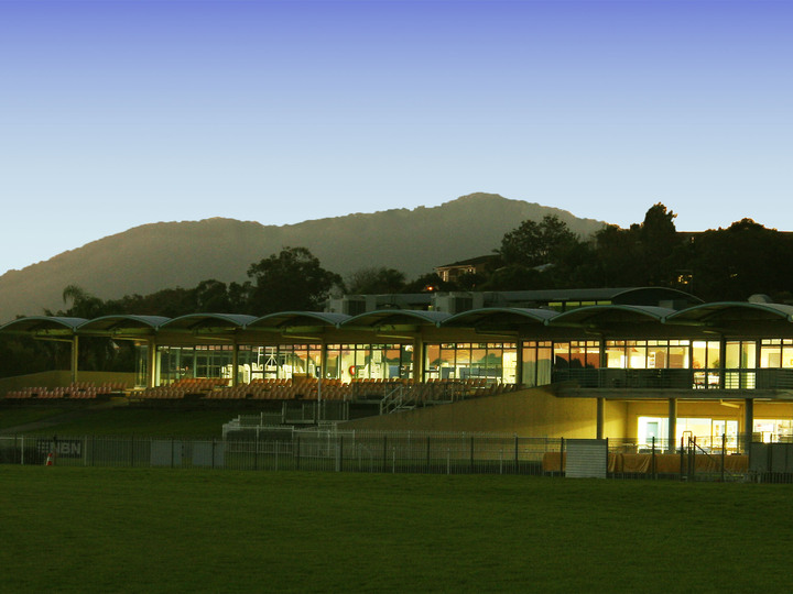 Coffs Harbour Racing Club & Events Centre