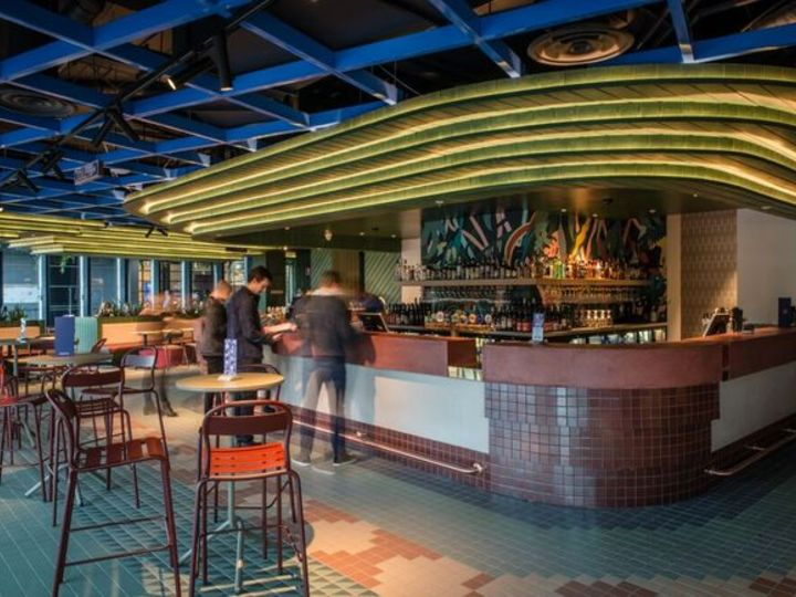 Hightail Bar venue hire - enquire today