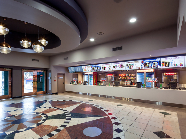 Village Cinemas Geelong