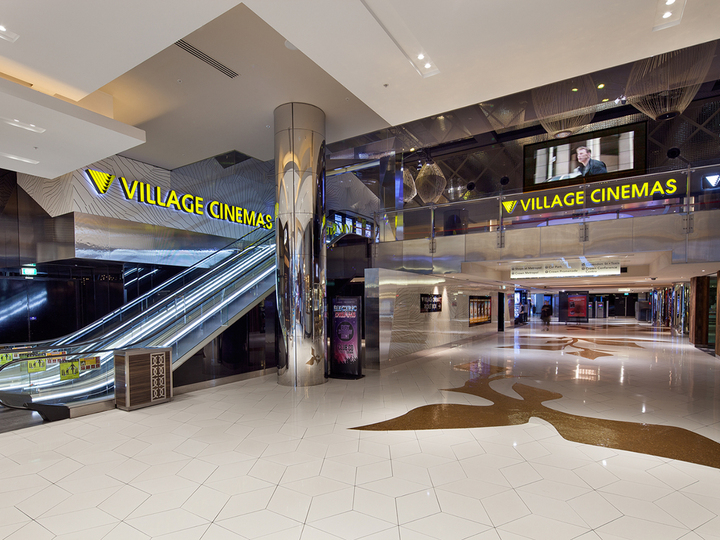 Village Cinemas Crown Casino